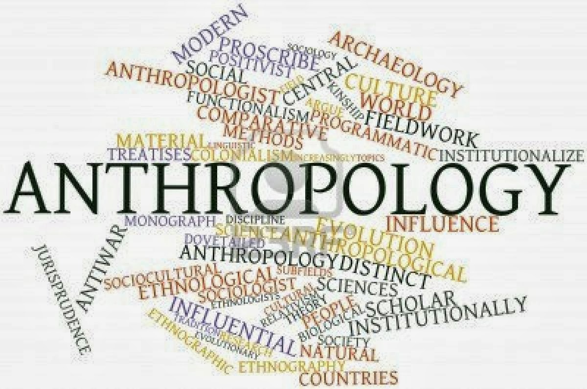 Scope Of Anthropology In Pakistan
