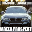 Scope Of Automobile Engineering Courses In Pakistan