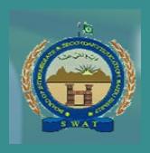 BISE Swat Board Matric 9th & 10th Class Date Sheet 2020