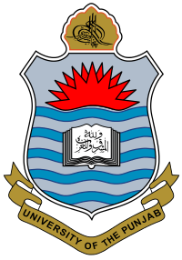 Punjab University BA, BSc, BCom Part 1 Registration For Annual Exam 2021