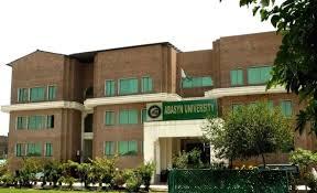 Abasyn University Islamabad Admission 2021 Schedule, Scholarships