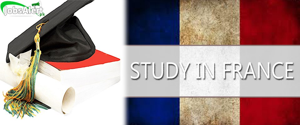 How To Get Study Visa Of France From Pakistan