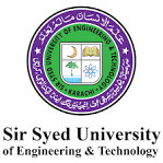 Sir Syed University Of Engineering SSUET Karachi Admission 2019