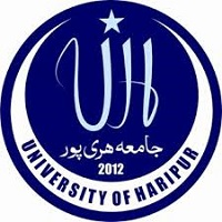 Haripur University KPK Admission 2