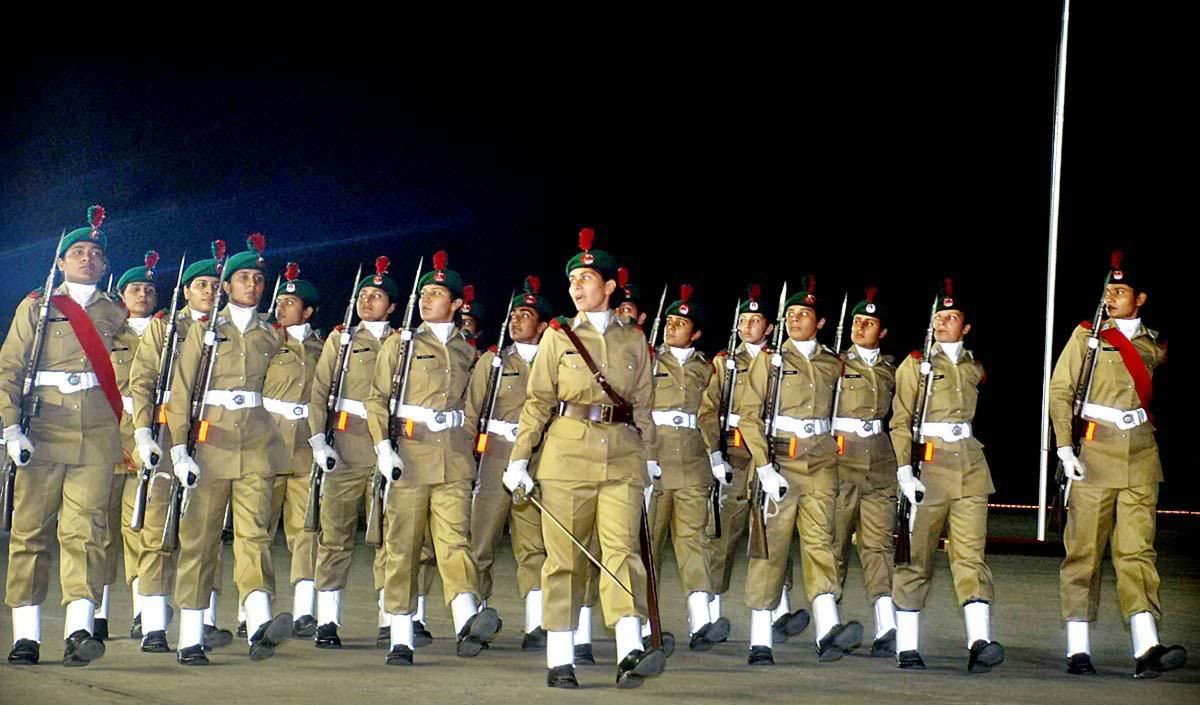 How To Join Pak Army After Inter (Fsc, DAE, A-Level) in 2019?