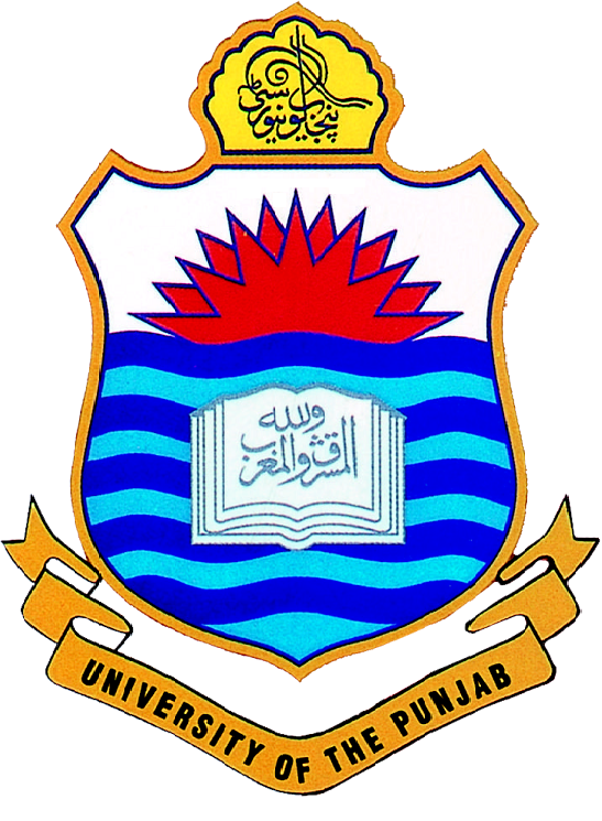 PU University Law College LLB 3 Years Entry Test 2019