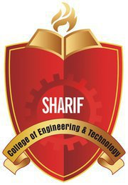 Sharif College Of Engineering & Technology Admission 2019