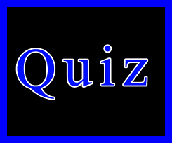 First Ever Online Common Sense Quiz in Pakistan, MCQs