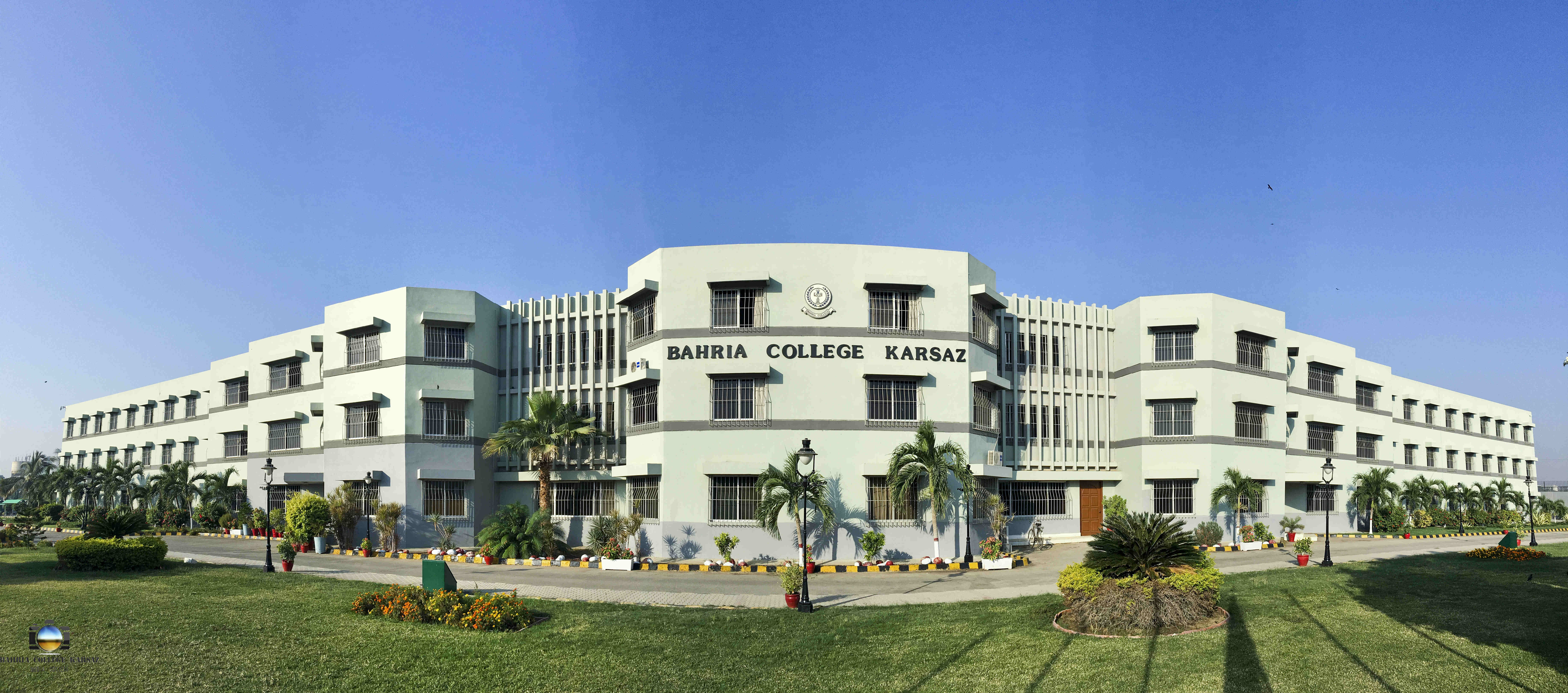 Bahria College Karsaz Karachi Admission 2020 in 1st Year