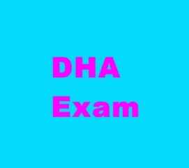 Complete DHA Exam Guide