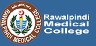 Rawalpindi Medical College MBBS & BDS Merit List 2017
