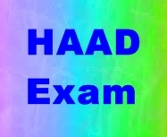 Complete HAAD Exam Guide