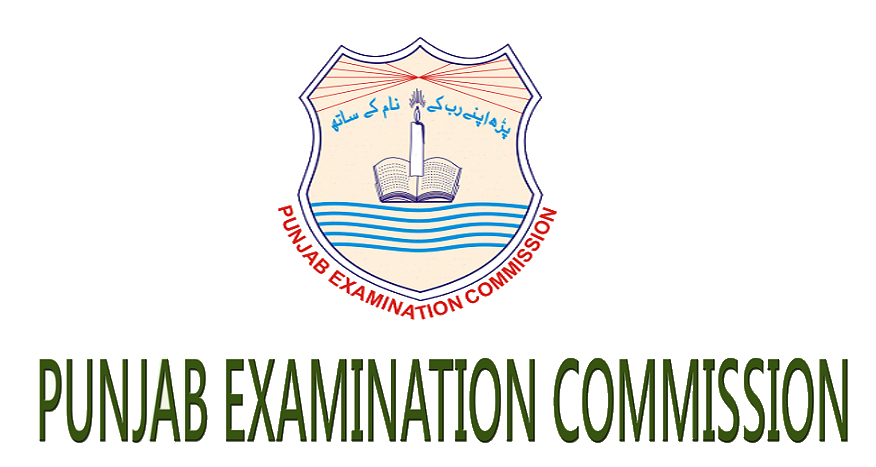 Punjab Education Commission PEC 5th Class Date Sheet 2020