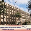 BISE Peshawar Board Latest News & Updates 2019-bisep.com.pk