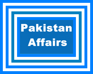 Pakistan Affairs Online Quiz – MCQs & Sample Paper