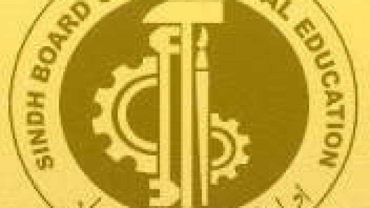 SBTE DAE Part 1, 2, 3 Date Sheet 2019 Technical Board Karachi