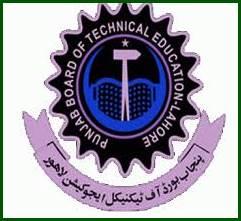 Punjab Board of Technical Education PBTE
