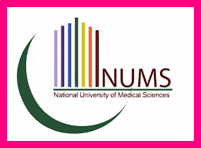 NUMS MBBS & BDS Admission 2021 in Private Medical & Dental Colleges