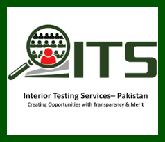 Latest Interior Testing Service ITS Jobs 2020, Form Download, Ads