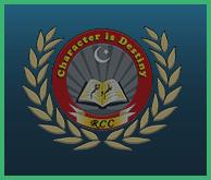 Rangers Cadet College Chakri RCC Rawalpindi Admission 2020 in 8th & 9th